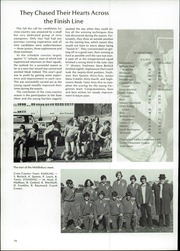 Page 82, 1974 Edition, Vergennes Union High School - Commodores Yearbook (Vergennes, VT) online yearbook collection