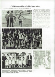 Page 83, 1974 Edition, Vergennes Union High School - Commodores Yearbook (Vergennes, VT) online yearbook collection