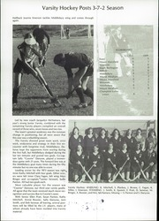 Page 84, 1974 Edition, Vergennes Union High School - Commodores Yearbook (Vergennes, VT) online yearbook collection