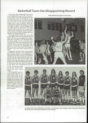 Page 86, 1974 Edition, Vergennes Union High School - Commodores Yearbook (Vergennes, VT) online yearbook collection