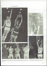 Page 87, 1974 Edition, Vergennes Union High School - Commodores Yearbook (Vergennes, VT) online yearbook collection