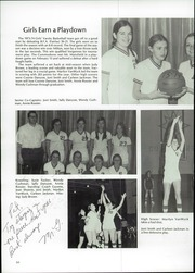 Page 88, 1974 Edition, Vergennes Union High School - Commodores Yearbook (Vergennes, VT) online yearbook collection