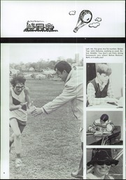 Page 12, 1975 Edition, Vergennes Union High School - Commodores Yearbook (Vergennes, VT) online yearbook collection