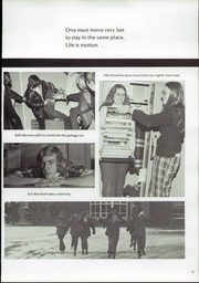 Page 15, 1975 Edition, Vergennes Union High School - Commodores Yearbook (Vergennes, VT) online yearbook collection