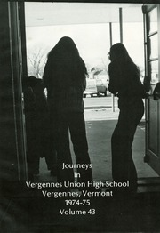 Page 5, 1975 Edition, Vergennes Union High School - Commodores Yearbook (Vergennes, VT) online yearbook collection