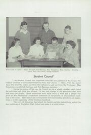 Page 7, 1950 Edition, Northfield High School - Rambler Yearbook (Northfield, VT) online yearbook collection
