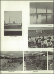 Page 12, 1959 Edition, Mount Saint Joseph Academy - Mount Yearbook (Rutland, VT) online yearbook collection