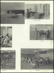 Page 13, 1959 Edition, Mount Saint Joseph Academy - Mount Yearbook (Rutland, VT) online yearbook collection