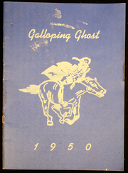 Page 1, 1950 Edition, Randolph Union High School - Galloping Ghost Yearbook (Randolph, VT) online yearbook collection