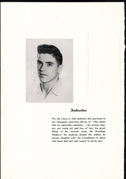 Page 4, 1950 Edition, Randolph Union High School - Galloping Ghost Yearbook (Randolph, VT) online yearbook collection