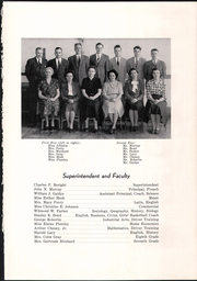 Page 5, 1950 Edition, Randolph Union High School - Galloping Ghost Yearbook (Randolph, VT) online yearbook collection