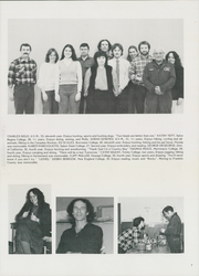 Page 11, 1983 Edition, Enosburg Falls High School - Echo Yearbook (Enosburg Falls, VT) online yearbook collection