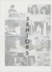 Page 12, 1983 Edition, Enosburg Falls High School - Echo Yearbook (Enosburg Falls, VT) online yearbook collection