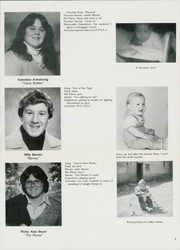 Page 13, 1983 Edition, Enosburg Falls High School - Echo Yearbook (Enosburg Falls, VT) online yearbook collection