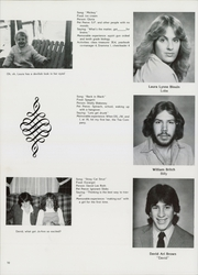 Page 14, 1983 Edition, Enosburg Falls High School - Echo Yearbook (Enosburg Falls, VT) online yearbook collection