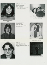 Page 17, 1983 Edition, Enosburg Falls High School - Echo Yearbook (Enosburg Falls, VT) online yearbook collection