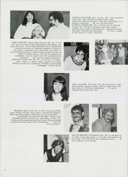 Page 8, 1983 Edition, Enosburg Falls High School - Echo Yearbook (Enosburg Falls, VT) online yearbook collection