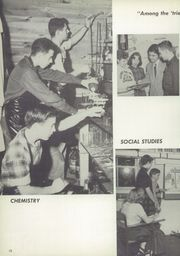 Page 14, 1955 Edition, Leland and Gray High School - Messenger Yearbook (Townshend, VT) online yearbook collection