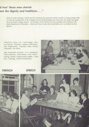 Page 15, 1955 Edition, Leland and Gray High School - Messenger Yearbook (Townshend, VT) online yearbook collection