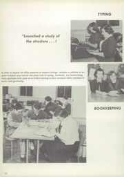 Page 16, 1955 Edition, Leland and Gray High School - Messenger Yearbook (Townshend, VT) online yearbook collection