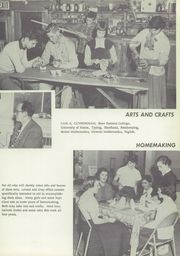 Page 17, 1955 Edition, Leland and Gray High School - Messenger Yearbook (Townshend, VT) online yearbook collection