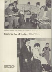 Page 14, 1957 Edition, Leland and Gray High School - Messenger Yearbook (Townshend, VT) online yearbook collection