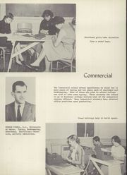 Page 16, 1957 Edition, Leland and Gray High School - Messenger Yearbook (Townshend, VT) online yearbook collection