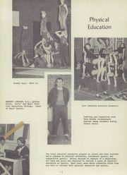 Page 17, 1957 Edition, Leland and Gray High School - Messenger Yearbook (Townshend, VT) online yearbook collection