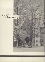 Page 6, 1957 Edition, Leland and Gray High School - Messenger Yearbook (Townshend, VT) online yearbook collection