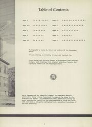 Page 7, 1957 Edition, Leland and Gray High School - Messenger Yearbook (Townshend, VT) online yearbook collection