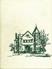 1958 Edition, Leland and Gray High School - Messenger Yearbook (Townshend, VT)