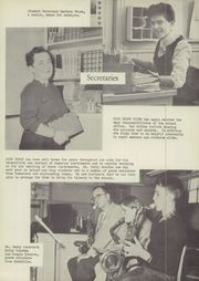 Page 17, 1958 Edition, Leland and Gray High School - Messenger Yearbook (Townshend, VT) online yearbook collection