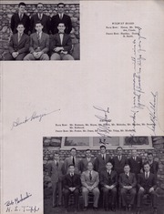 Page 5, 1938 Edition, Vermont Academy - Wildcat Yearbook (Saxtons River, VT) online yearbook collection