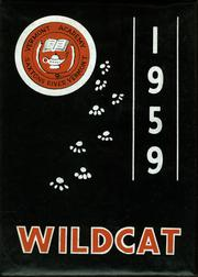 Vermont Academy - Wildcat Yearbook (Saxtons River, VT) online yearbook collection, 1959 Edition, Page 1