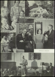 Page 10, 1959 Edition, Vermont Academy - Wildcat Yearbook (Saxtons River, VT) online yearbook collection