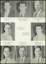 Page 13, 1959 Edition, Vermont Academy - Wildcat Yearbook (Saxtons River, VT) online yearbook collection