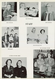 Vermont Academy - Wildcat Yearbook (Saxtons River, VT) online yearbook collection, 1960 Edition, Page 14