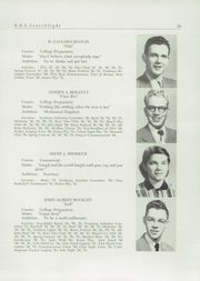 Page 17, 1951 Edition, Richford High School - Searchlight Yearbook (Richford, VT) online yearbook collection