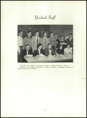 Page 10, 1957 Edition, Stowe High School - Sto Kristi Yearbook (Stowe, VT) online yearbook collection