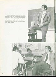 Page 10, 1971 Edition, West Rutland High School - Green and Gold Yearbook (West Rutland, VT) online yearbook collection