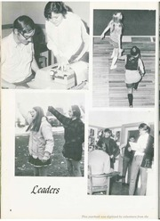 Page 12, 1971 Edition, West Rutland High School - Green and Gold Yearbook (West Rutland, VT) online yearbook collection