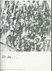 Page 13, 1971 Edition, West Rutland High School - Green and Gold Yearbook (West Rutland, VT) online yearbook collection