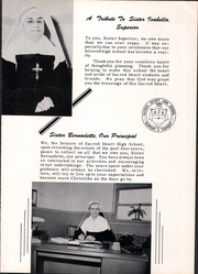 Page 13, 1955 Edition, Sacred Heart High School - Pasiphor Yearbook (Newport, VT) online yearbook collection