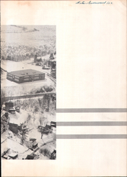 Page 3, 1955 Edition, Sacred Heart High School - Pasiphor Yearbook (Newport, VT) online yearbook collection
