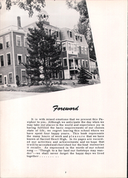 Page 6, 1955 Edition, Sacred Heart High School - Pasiphor Yearbook (Newport, VT) online yearbook collection