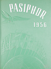 1956 Edition, Sacred Heart High School - Pasiphor Yearbook (Newport, VT)