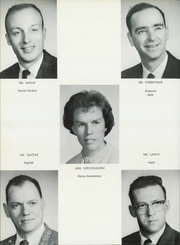 Page 14, 1966 Edition, Newport High School - Oracle Yearbook (Newport, VT) online yearbook collection