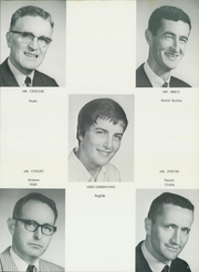 Page 15, 1966 Edition, Newport High School - Oracle Yearbook (Newport, VT) online yearbook collection