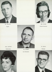 Page 16, 1966 Edition, Newport High School - Oracle Yearbook (Newport, VT) online yearbook collection