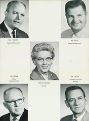 Page 17, 1966 Edition, Newport High School - Oracle Yearbook (Newport, VT) online yearbook collection
